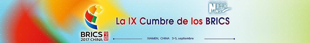 La IX cumbre de los BRICS