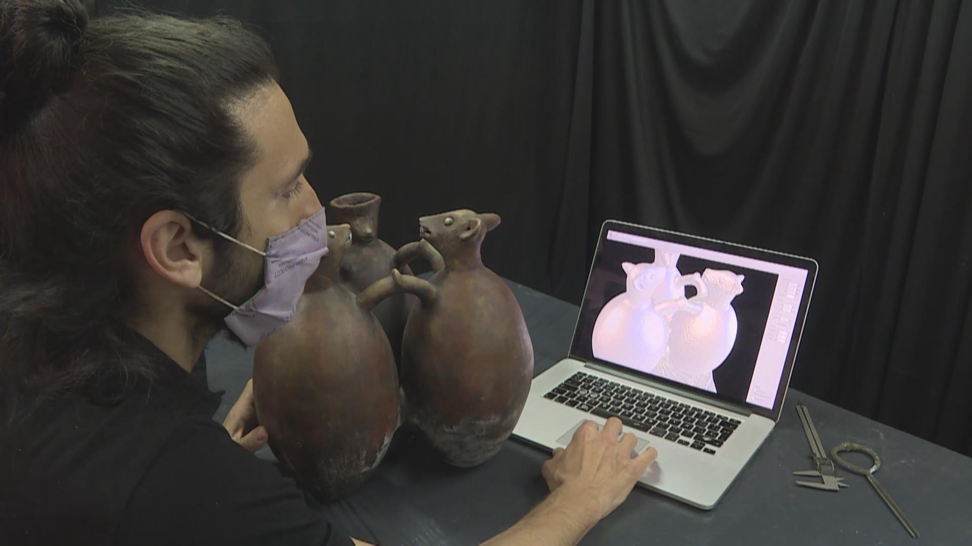 Universidad de Argentina investiga, rescata y construye instrumentos musicales precolombinos