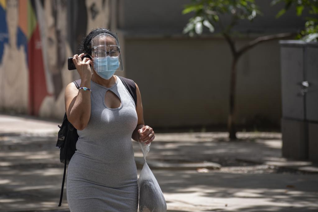 Vida cotidiana en Caracas, Venezuela
