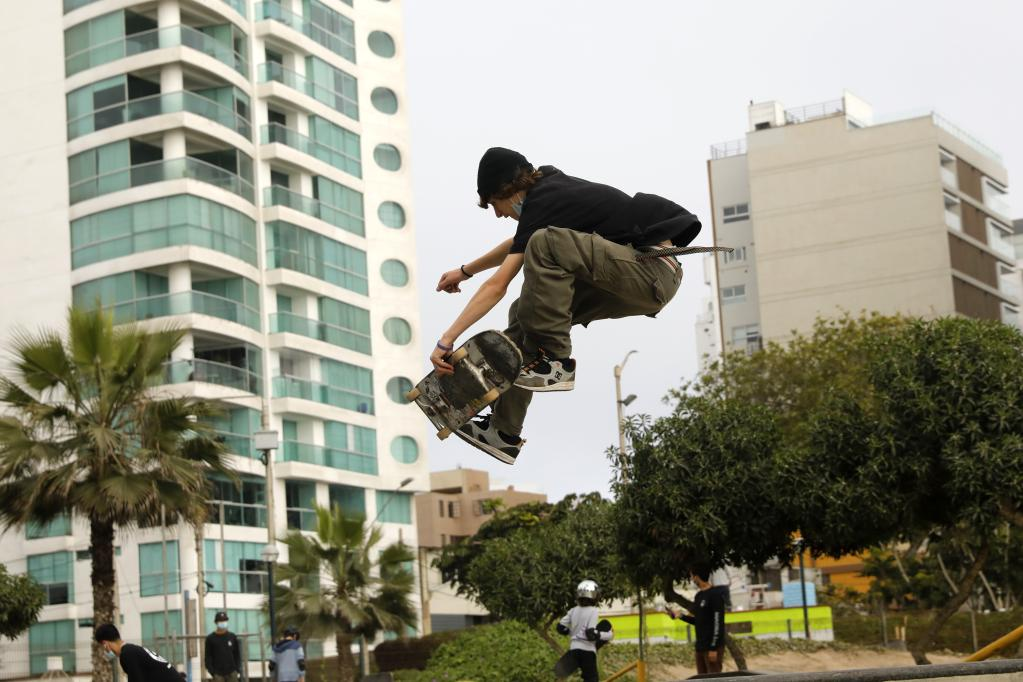 Vida cotidiana en Lima, Perú