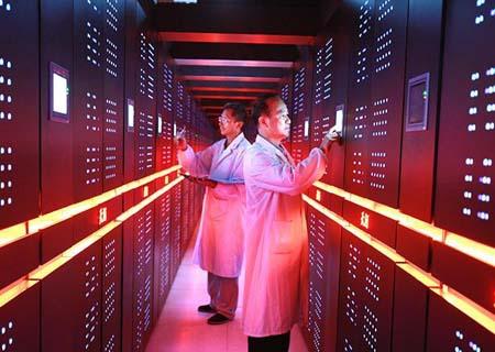 """Supercomputadora """"Tianhe-2"""" de China mantiene título de más rápida del mundo"""